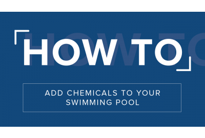 5. Pool Care - Chemicals