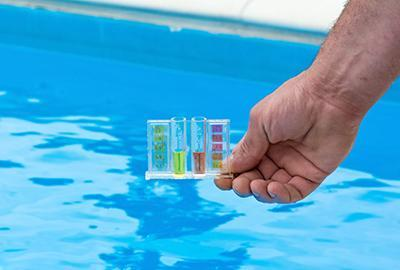 Pool chemistry 101 – how to get the basics right