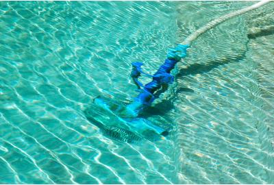 How to choose the correct pool cleaner