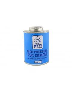 PVC Glue 500ml