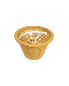 Swimquip Weir Basket Mustard