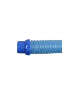 Zodiac Hose G2 Translucent Blue Twist Lock