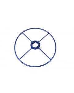 Zodiac G2 Bumper Wheel Medium Blue