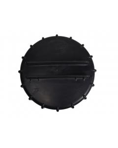 Filter Lid and Locking Bar Black P24
