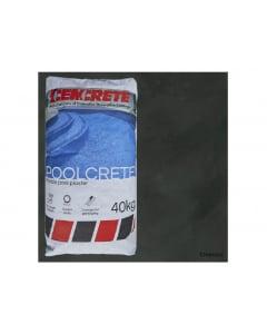 Cemcrete Pool Plaster Charcoal 40kg