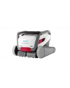 Dolphin Robotic Pool Cleaner Active X6