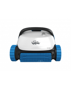 Dolphin Robotic Pool Cleaner S100