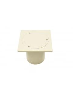Aqua Pro Light Deck Box Beige