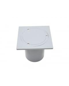 Aqua Pro Light Deck Box Grey
