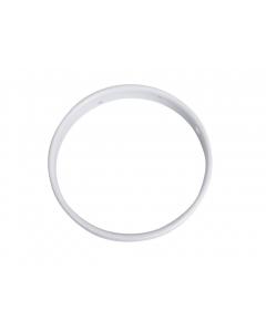 Aqua Light Swivel Ring White