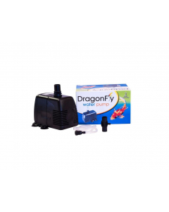 DragonFly Submersible Water Pump DF440 - 500L