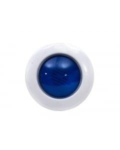 Eartheco 160 Blue LED Vinyl Light Complete