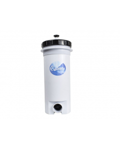 Spa Cartridge Filter Body, Lid and Nut