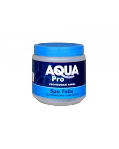 Aqua Pro Spa Tabs