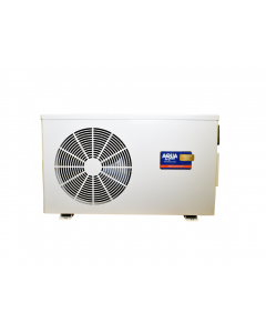 Aqua Pro 12.5kW Inverter Plus Heat Pump (Up to 50 000 Litres)