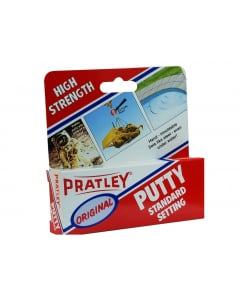 Pratley Putty Standard Setting